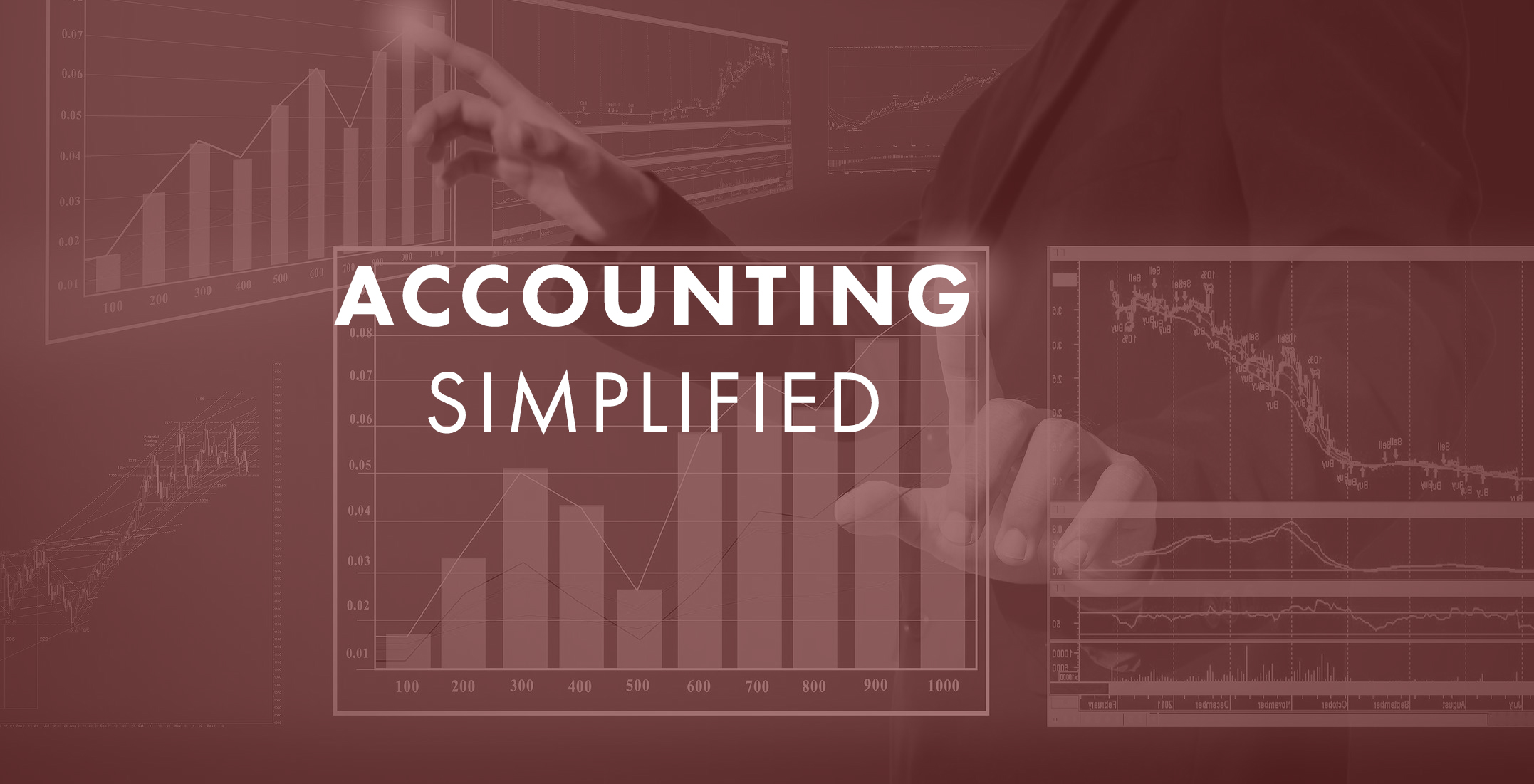 RBM Accounting Simplified Shreveport Louisiana